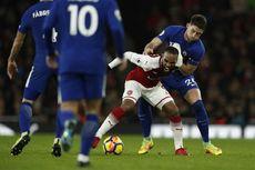 Kapten Chelsea: Kami Fokus Kerja Keras demi Conte