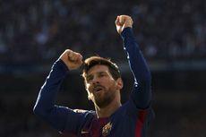 2013, Real Madrid Pernah Tawar Messi Rp 4 Triliun