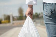 Pemprov DKI Imbau Warga Tak Gunakan Kantong Plastik Sekali Pakai Saat Belanja