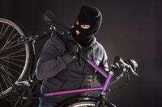 Sibuk Tangkap Pencuri, Polisi di China Malah Kehilangan Sepedanya
