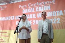 Nurul Arifin-Rully Berharap Kampanye Berjalan Harmonis di Bandung