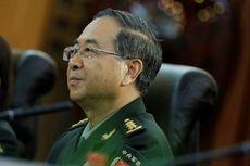 Terbukti Korupsi, Mantan Jenderal Militer China Dipenjara Seumur Hidup