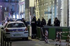 Permata Rp 75 Miliar yang Dicuri di Hotel Ritz Paris Ditemukan
