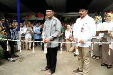Ridwan Kamil Kontrak Dua Rumah Selama Pilkada Jabar