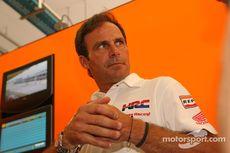 Ini Bos Baru Tim Honda MotoGP