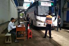 Siap-siap, Bus Tak Layak Operasi Diusir dari Terminal Merak