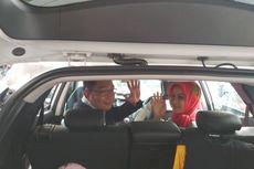 Ridwan Kamil Resmi Tinggalkan Rumah Dinas Wali Kota Bandung