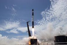 Pemain Baru di Industri Antariksa Luncurkan Roket Mini Berbiaya Murah