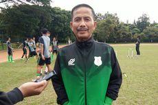 Djadjang Nurdjaman Jagokan Persija di Final Piala Presiden 2018
