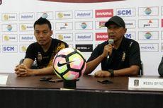 PSMS Vs Sriwijaya FC, RD Sebut Karakter Ayam Kinantan Tak Berubah