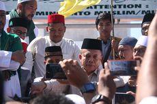 Massa Ormas Gelar Aksi Dukung Kapolres Aceh Utara yang Cukur Rambut 12 Waria