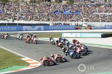 Pemerintah Dukung Balapan MotoGP Digelar di Indonesia Tahun 2020