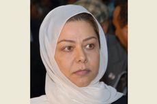Nama Putri Saddam Hussein Masuk Daftar Buronan Irak