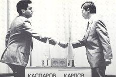 Hari Ini dalam Sejarah: Laga Catur Garry Kasparov Melawan Deep Blue