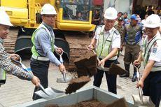 Perizinan Rampung, Selangkah Lagi Bandung Punya LRT
