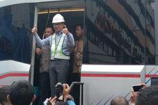 Tanpa APBD, Begini Cara LRT Bandung Dibangun
