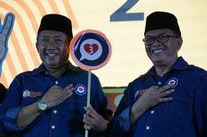 Yossi Irianto: 1, 2, 3 di Pilkada Bandung, Semuanya Baik