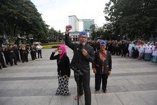 Pimpin Apel Terakhir, Ridwan Kamil Minta PNS Jaga Integritas