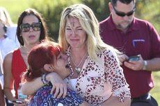 17 Orang Tewas dalam Insiden Penembakan Sekolah di Florida