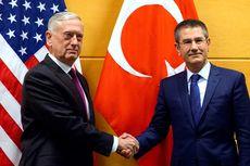 AS Desak Turki Kembali Fokus Perangi ISIS, Bukan Milisi Kurdi