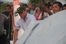 Gubernur Aceh: Mesin Pesawat Sempat Mati Saat Terbang...