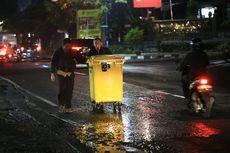 Kota Bandung Gencar Lakukan Operasi