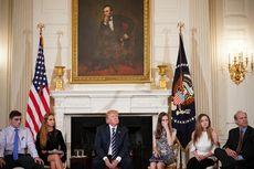 Trump dan Asosiasi Senapan AS Desak Warga Beli Senjata Api