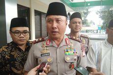 Kapolda Perintahkan Seluruh Polres Cek Jalur Mudik di Jawa Barat
