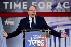Simpatisan Partai Republikan Dukung Penyebaran Senjata Api di AS