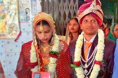 Kepala Mulai Botak, Pria Ini Ditolak Calon Istri di Hari Pernikahan