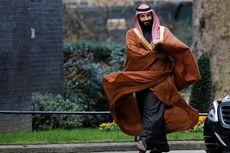 Kunjungi Inggris, Apa Agenda Utama Putra Mahkota Saudi?