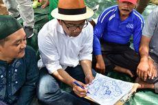 Debat Pilkada Jabar 2018, Ridwan Kamil Sebut Seperti Ujian