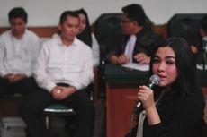 Calon Jemaah Sempat Minta Vicky Shu Tanyakan First Travel soal Keberangkatan