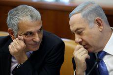 Netanyahu Harus Mundur atau Diturunkan Pemerintah Koalisi