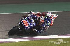 Hasil FP3 MotoGP Perancis, Vinales Tercepat, Marquez Sempat Jatuh