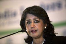 Perempuan Presiden Satu-satunya di Afrika Mundur karena Kartu Kredit