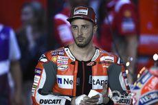 Dovizioso Tolak Tawaran Awal Perpanjangan Kontrak dari Ducati