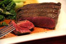 Bahaya Konsumsi Daging Setengah Matang