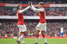Aubameyang Sudah Cocok dengan Arsenal