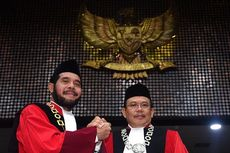 Ketua MK: Para Hakim Konstitusi Siap 100 Persen Hadapi Sengketa Pemilu 2019