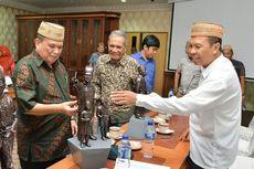Sosok BJ Habibie Segera Dimonumenkan di Gorontalo
