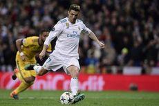 Dramatis, Penalti Ronaldo Loloskan Real Madrid, Sisihkan Juventus