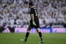 Buffon Beri Sinyal Pensiun Usai Disingkirkan Real Madrid