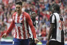 Hasil Lengkap Liga Spanyol, Atletico Menang, Torres Cetak Rekor Gol