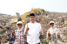 Blusukan ke Bekasi, Ridwan Kamil Tawarkan Solusi untuk Sampah Bantar Gebang