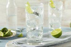 Apakah Sparkling Water Sama Baiknya dengan Air Mineral? Sains Jelaskan
