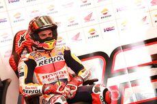 Menangi GP Amerika, Marquez Akui Termotivasi Insiden di Argentina