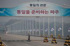 Pagi Ini, Dua Pemimpin Korea Berjumpa dalam Pertemuan Bersejarah