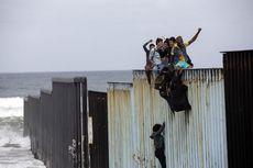 Presiden Meksiko: Tentara di Perbatasan Tak Berhak Tahan Migran yang Ingin Menyeberang