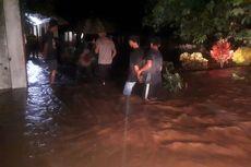 Banjir di Halmahera, Ratusan Warga Dievakuasi